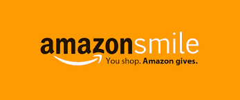 Contribute through Amazon Smile